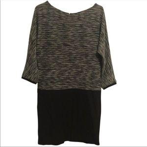 ⭐️3for$25 LOFT Knit Drop Waist Dress
